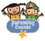 Parenting Counts official logo