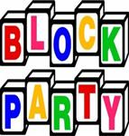 Block Party Official Logo