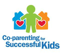 CoParenting for Succesful Kids Logo